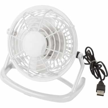 Mini ventilator usb wit