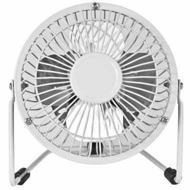 Witte usb ventilator 15 cm